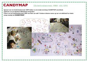 Candymap