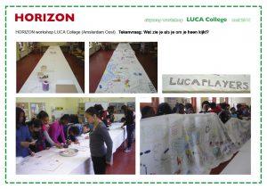 Horizon LUCA