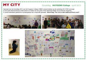 MyCity Huygens